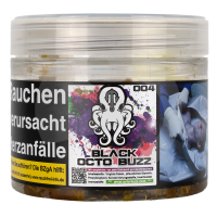 Black Octo Buzz 200g