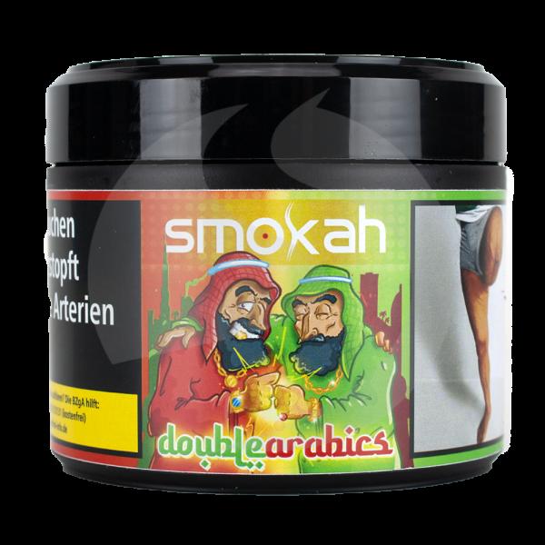 Double Arabics 200g
