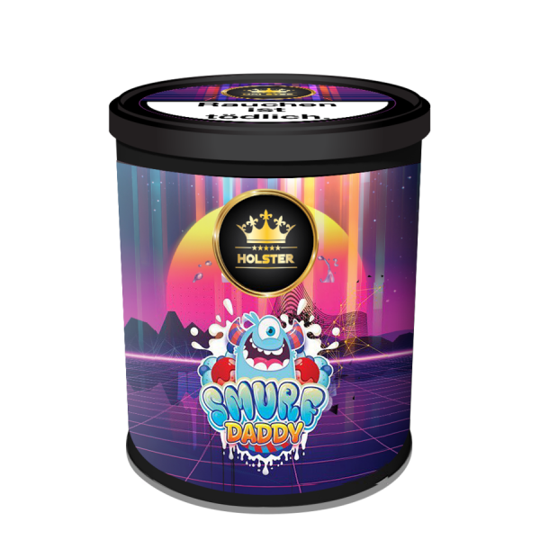 Smurf Daddy 200g