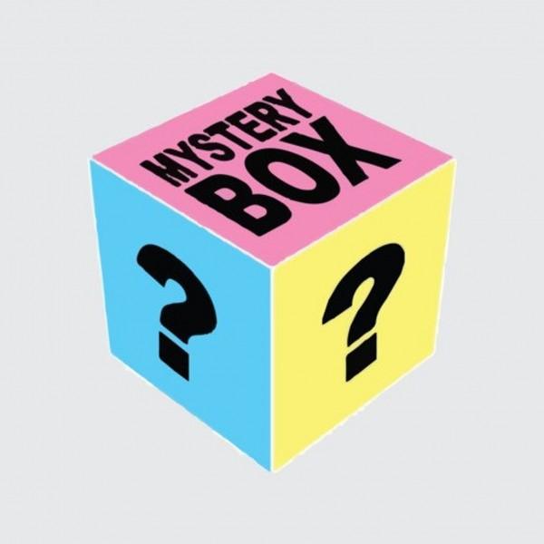 Mistery Box M