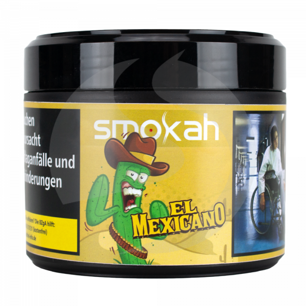 El Mexicano 200g