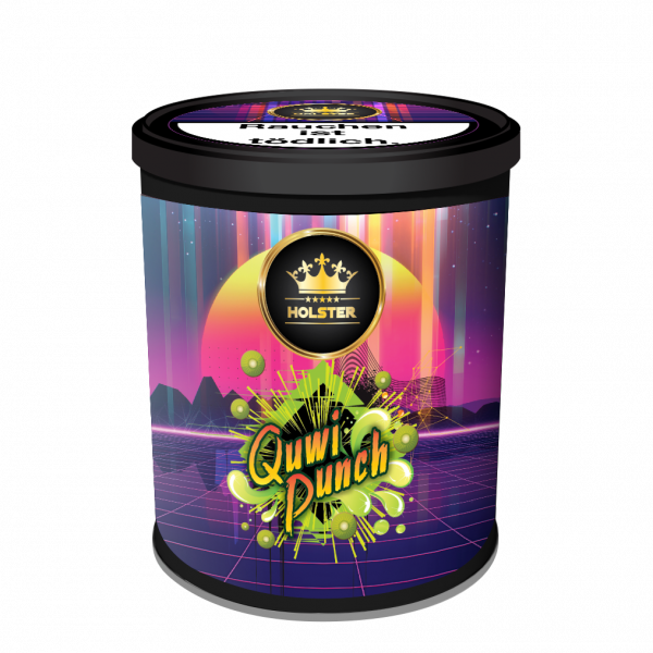 Quiwi Punch 200g