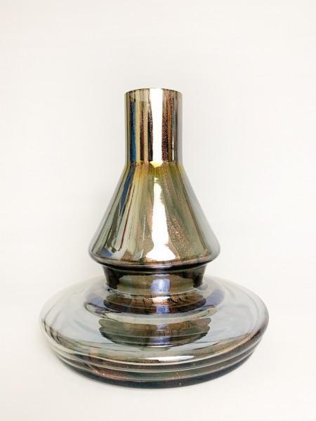 Bowl Vase Braun